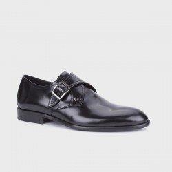 Zapatos Hombre Martinelli Newman 1053-0829PYM Negro