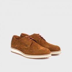 Zapatos deportivos hombre Martinelli 1334-1007X Cuero
