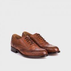 Zapatos Vestir Hombre Martinelli Elliot 1308-1735PYM Cuero