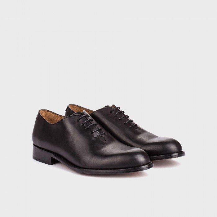 Zapatos Hombre Vestir Martinelli Elliot 1308-1736PYM Negro