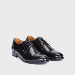 Zapatos Hombre de Vestir Martinelli Arsenal 373-040PYX Negro