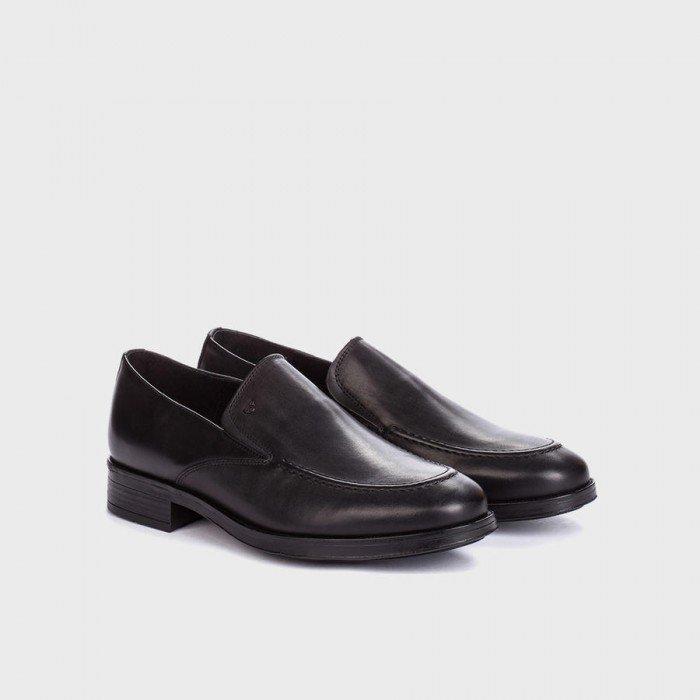 Zapatos Mocasines Hombre Martinelli Trafford 1304-1715PYM Negro