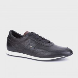 Zapatos hombre Martinelli Adrian 1165-1258 VYP Negro