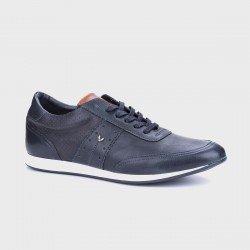Zapatos Hombre Deportivos Martinelli Adrian 1165-1258 VYP Azul.
