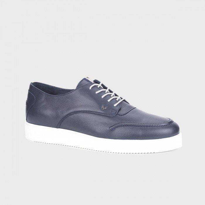Zapatos hombre Martinelli Howard 1343-2217PYP Azul.